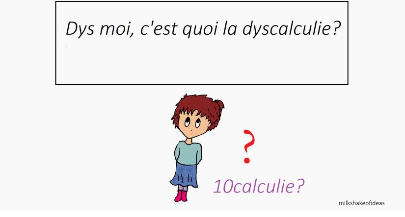 dyscalculie présentation