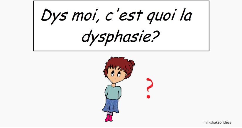 dysphasie 1