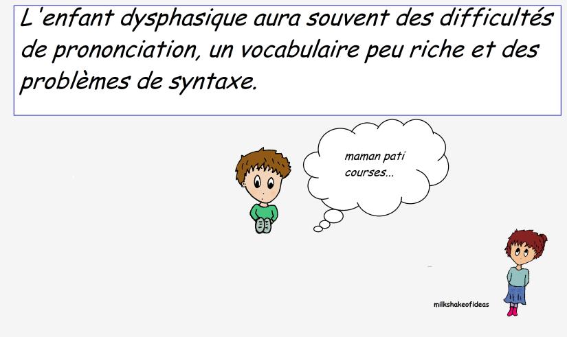 dysphasie 3