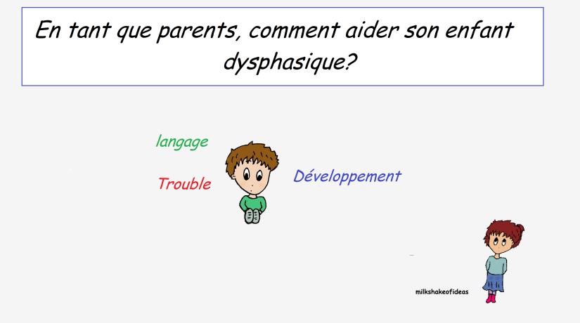 dysphasie 8